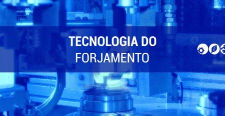 SEMINARIO tecnologia do forjamento